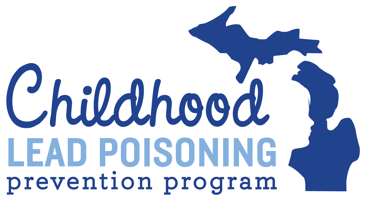 Michigan Childhood Lead Poisoning Prevention Program